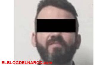 Dictan prisión preventiva a 'El Betito', presunto líder de la Unión Tepito