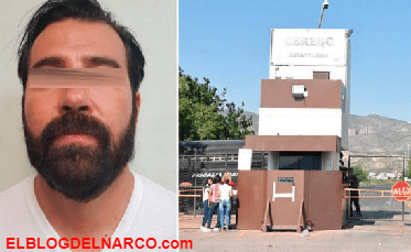 """Durante riña entre reos, muere Juan Arturo Padilla """"El Genio"""" líder de Los Aztecas."""