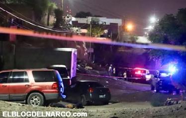 Ejecutan a 6 hombres en un palenque clandestino en Ciudad Juárez