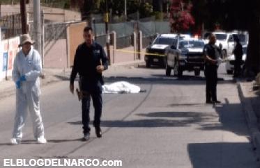 Ejecutan a 7 personas el viernes en Baja California