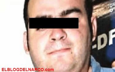 El 'Betito' bajó 30 kilos y se injertó cabello para evitar captura