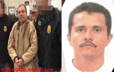 El Mencho reemplaza a El Chapo como el capo de la droga más buscado del mundo