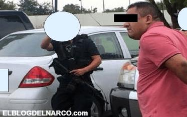 El Pelochas se refugió en Nuevo León