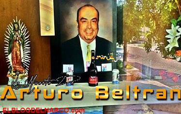 El día que Arturo Beltrán Leyva 'El Barbas' pidió ayuda a La Barbie antes de morir y se negó.