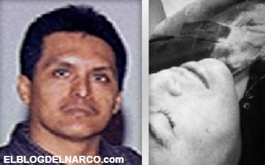El día que Miguel Treviño MoralesEL Z-40 se robó el cuerpo de Heriberto Lazcano el Lazca