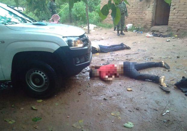 Enfrentamiento en Guerrero deja 7 muertos, entre ellos un oficial del Ejército