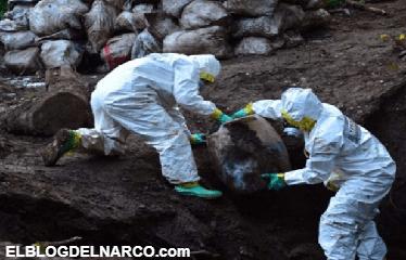 Las 50 toneladas de droga decomisadas a El Mayo Zambada tienen un valor de 5 mil millones de dólares
