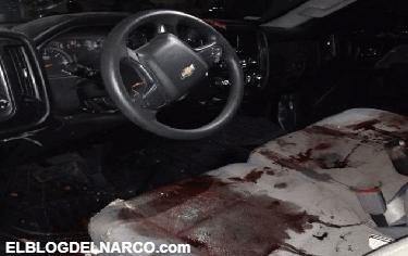 Las víctimas Inocentes mueren en Balacera de Ciudad Fronteriza