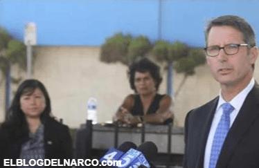 Mas información, aprehenden a 20 de Cártel de Sinaloa en Los Ángeles