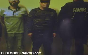 """Piden traslado de """"El Betito"""" a un penal federal """"por su peligrosidad"""""""