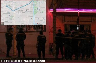 Sube a seis muertos en ataques a bares de Monterrey