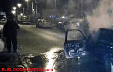 Un narco se estrella contra otro coche en plena huida en San Roque