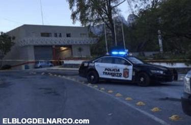 Aparece cuerpo embolsado en San Pedro