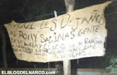 """Autoridades de Estado Fronterizo Investigan ejecución de El Roly"""" López Capo de Antaño"""
