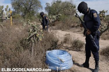 Cártel del Golfo y Zetas ahuyentan fracking en Tamaulipas