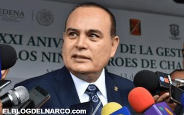 CJNG no opera en Michoacán, sólo sus 'simpatizantes'