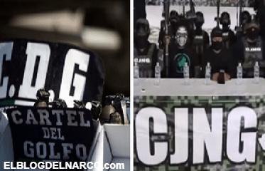 CJNG vs CDG, se disputan gasolineria y refinería, dejan 660 ejecutados en Guanajuato.