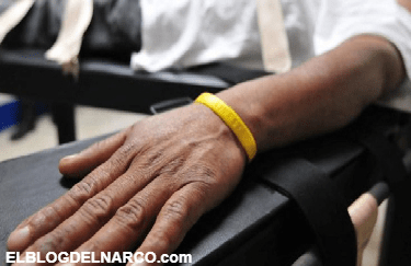 Conmutan pena de muerte a mexicanos acusados de narcos en Malasi