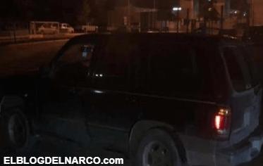 Desatan enfrentamientos en Reynosa durante la madrugada