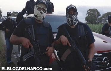Detienen a 25 falsos integrantes del CJNG; el 'comandante Cejas', prófugo