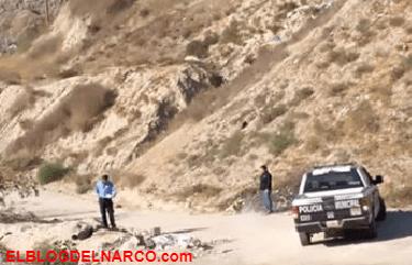 Doce ejecutados en las últimas horas, en distintos puntos de Tijuana