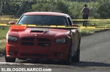 EL CJNG ejecuto de 50 balazos a un ingeniero de la estatal Pemex en Salamanca