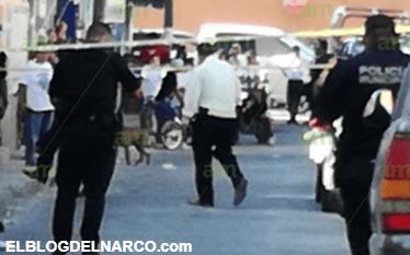 """Ejecutan a adolescente conocido como """"El Masa"""", en Nuevo León"""