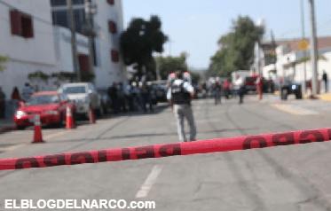 Ejecutan a balazos a dos hombres en Tuxtepec, Oaxaca