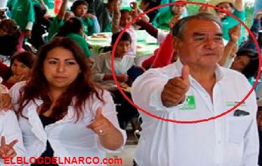 Ejecutan a edil electo del Verde en Puebla en presunto ajuste de cuentas.