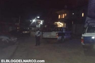 Ejecutan a exdirector de Seguridad Pública en Jalapa de Díaz, Cuenca