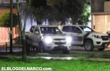 Ejecutan a hombre en parque público de Monterrey