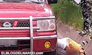 Ejecutan a un hombre sobre la carretera Acajete-Apango de Zaragoza