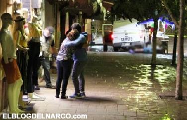 Ejecutan a un joven atado de pies y manos en Chilpancingo