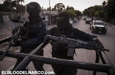 El 'narco' amenaza inversión petrolera en Tamaulipas