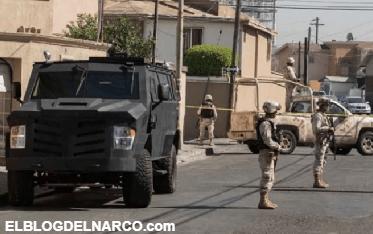 El Cártel Jalisco Nueva Generación y su lucha por el Bajío