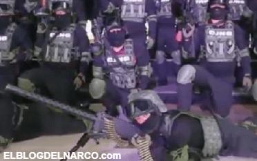 El Grupo Élite del CJNG ejecuta a ingeniero de Pemex en Guanajuato, lo acusaron de informante de El Marro en el robo de combustible
