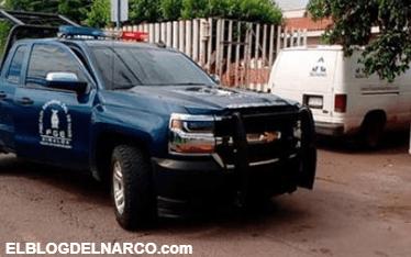 El Macaco fue ejecutado juntos a dos personas mas en Sinaloa