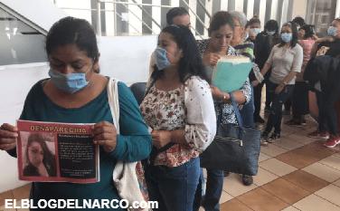 El calvario y la zozobra para identificar a las víctimas de narcofosas veracruzanas