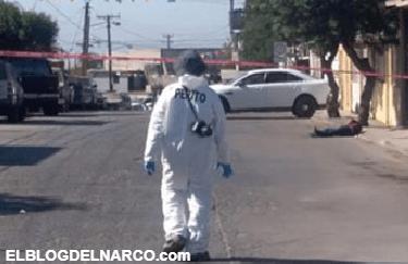 En 48 horas suman 24 ejecutados en Tijuana