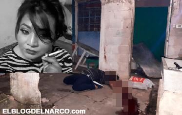 "En barrio Villalta ¡Ejecutan a ""La Dayana""!"