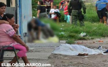 En un día, ejecutan a 21 personas en Guanajuato