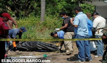 Encuentran narcofosa clandestina con 6 cuerpos en EdoMéx