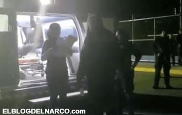 """Esposa de """"El Mencho"""" sale de prisión, tras pagar fianza de alrededor de 1.5 mdp... (Vídeo)"""