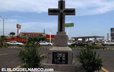 Fotografías del homenaje a Édgar Guzmán López hijo ejecutado de El Chapo Guzmán en un supermercado