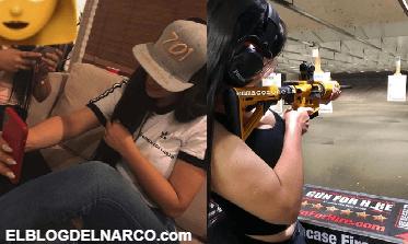 Fotos de Emma Coronel, así es el estilo de vida de la esposa de Joaquín El Chapo Guzmán