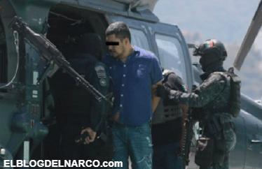 La Yegua, líder del Cártel del Golfo, es ejecutado en penal de Altamira