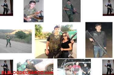 La historia de El Mini 6 el niño que a los 14 años era jefe de sicarios del Cartel del Sinaloa (FOTOS).