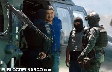 La misteriosa muerte de La Yegua, un líder del Cártel del Golfo que llevaba apenas 9 días en la cárcel