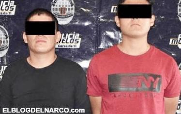 Liberan a hijo de El Carrete, líder de Los Rojos pero sigue bajo proceso.