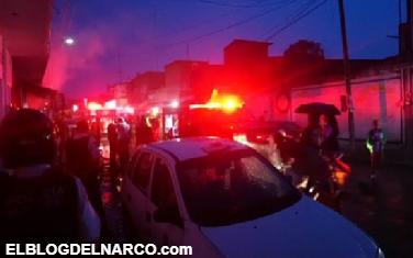 Michoacán tiene viernes sangriento, ejecutan a 7 personas
